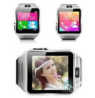Умные часы Aplus GV08 MTK6260a (smart watches) часофоны с камерой и Bluetooth для iOS/Android