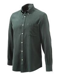 "Рубашка мужская Winter Classic ""Beretta"" серого цвета"