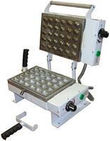 Электропечь  кондитерская ПЭ-2 для выпечки орешков (орешница)