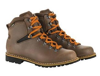 "Ботинки мужские Norland Lichen ""Beretta"" коричневого цвета"