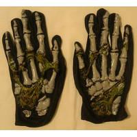 Перчатки гниль