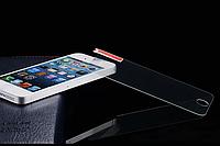 Защитное, противоударное стекло iPhone 5/5S