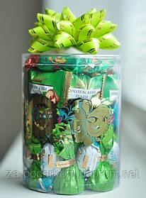 Смачний подарунок Зелений Сад, 700г