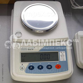 Весы лабораторные ТВЕ-0.5-0.01-a