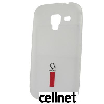 Накладка Samsung i8160 CapDase