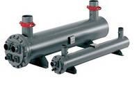 Кожухотрубный тиспаритель ThermoKey TME 95/2