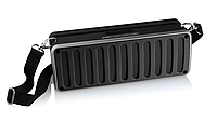 Портативная Bluetooth колонка SPS X11S LCD, черная, фото 1
