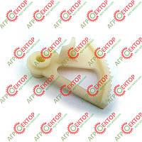 Зубчатый сектор регулироовки довжини тюка Сlaas Markant 800435.3, фото 1