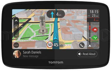 GPS-навигатор TOMTOM GO 620 EU45 (пожизненное обновление карт)