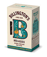 Сахар тростниковый меласса Billington's, 500г