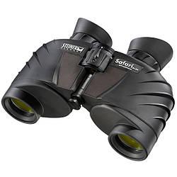 Бинокль Steiner Safari UltraSharp 8x30 черного цвета / ударостойкий