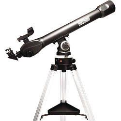 "789961 Телескоп 700х60""Voyager""  w/LCD Handset черного цвета"