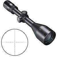 Прицел оптический Bushnell 3-9x50 Engage, Deploy MOA, SFP черного цвета