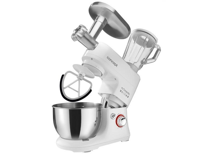 Кухонный комбайн CONCEPT RM-5000