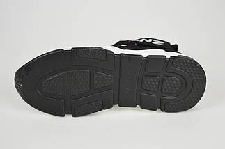 Ботинки весенние женские замшевые Lonza 80650, фото 3