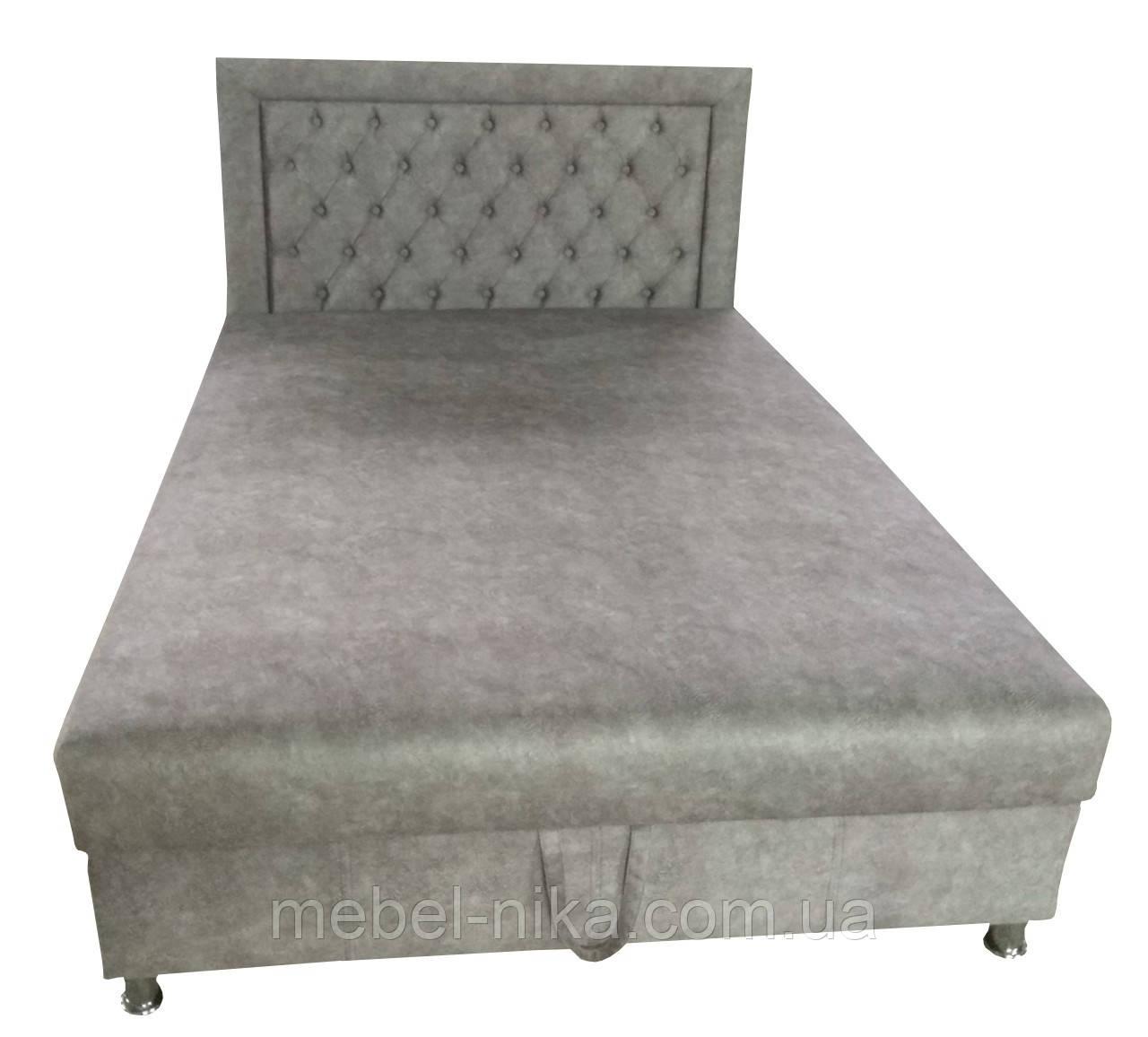 "Ліжко ""МІЛЕНА"" 1.55"