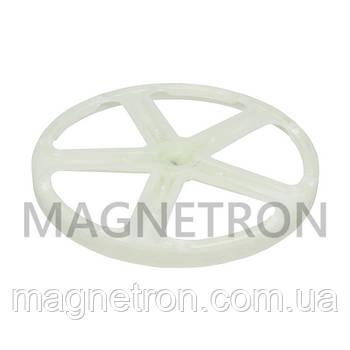 Шкив (пластиковый) для стиральных машин Electrolux 1552330001