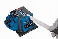 Станок для заточки свёрл, ножей и ножниц SCHEPPACH GS650