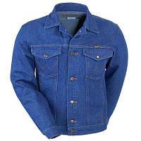 джинсовая куртка Wrangler denim jean jacket  #74145