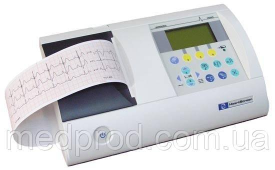Электрокардиограф ЭКГ Heart Screen 60G, Innomed (Венгрия)