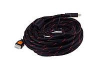 HDMI кабель 20м Premium 1080P позолоченный v1.3b