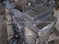 Двигатель голый 638 Мерседес Вито 2.2 cdi (Mercedes Vito) бу