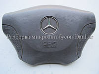 Подушка безопасности в руль Мерседес Вито 638 б/у (Mercedes Vito)