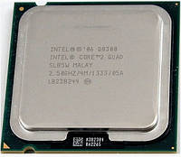 """Процессор Intel Core2 Quad 8300 Б\У """"Over-Stock"""""""