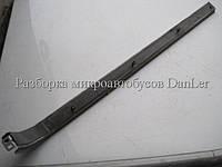 Направляющая салазка боковой двери Мерседес Вито 638 б/у (Mercedes Vito)