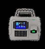 Биометрическая система учета рабочего времени ZKTeco S922, фото 1