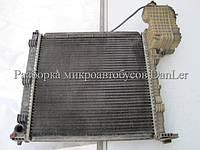 Радиатор Мерседес Вито 638 б/у (Mercedes Vito)