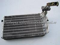 Радиатор кондиционера салона Мерседес Вито 638 б/у (Mercedes Vito)