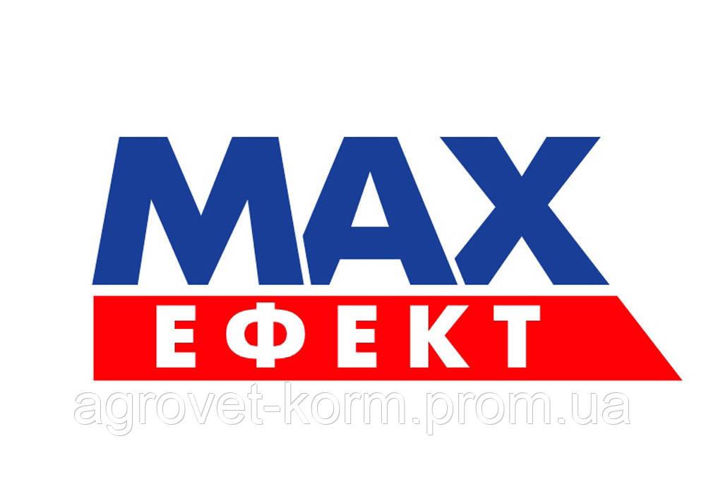 MAX ЕФЕКТ  для бройлерiв вiд 21 до 38  днiв, 25 кг