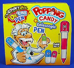 Стреляющийсахаром + ручка JOHNY BEE® Dr Lab Pen