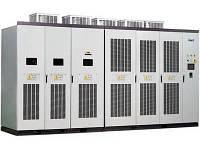 Преобразователи частоты на базе цифрового сигнального процессора и программируемой вентильной матрицы