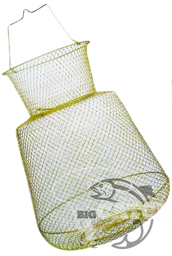 Садок металлический 3310