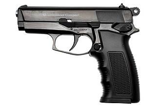Пистолет сигнальный EKOL ARAS COMPACT черного цвета