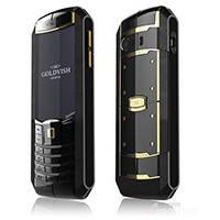 Эксклюзивные мобильные телефоны