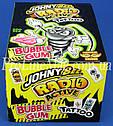 Жевательная резинка JOHNY BEE® RADIO ACTIV Tattoo GUM, фото 2