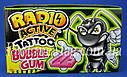 Жевательная резинка JOHNY BEE® RADIO ACTIV Tattoo GUM, фото 5