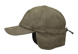 Кепка GAMO Canada Brown коричневого цвета
