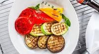 Овощи гриль 200 г