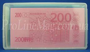 Съедобные деньги X-TREME® Paper Euro `150