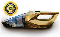 Лучший пылесос для авто Vacuum Car Cleaner 5 in 1+Сумка-чехол в ПОДАРОК/Автопылесос 5в1