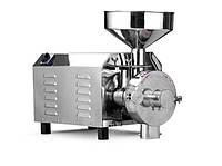 150кг/час Мельница DEZOPT HK-820 для сухих сыпучих материалов (Мукомолка для цельнозерновой муки)