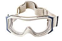 X1SSTDI Очки тактические Bolle X1000 песочные с прозрачными линзами