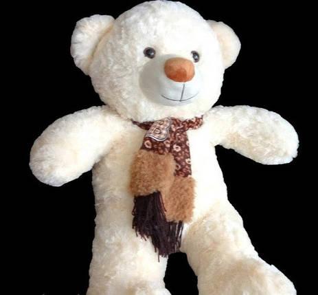 На подарок девушке мягкая игрушка Мишка 95 см плюшевый большой медведь, фото 2