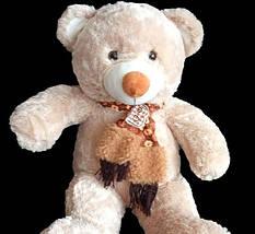 На подарок девушке мягкая игрушка Мишка 95 см плюшевый большой медведь, фото 3
