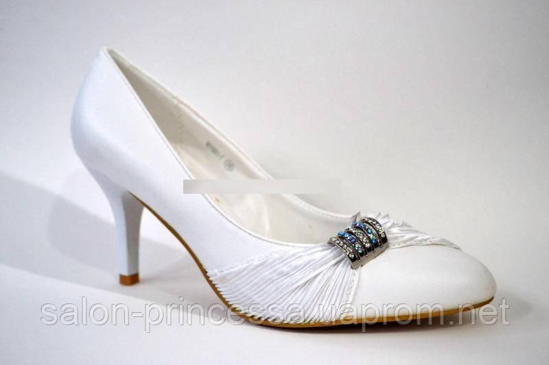 21425f803 Свадебные туфли (15-01) РАЗМЕР 35, 37, 38, цена 160 грн./пара ...