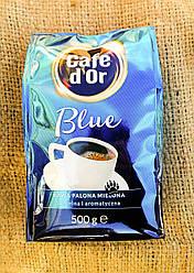 Кофе молотый Cafe D'or Blue 500 gram